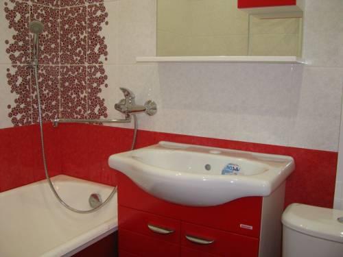 Ремонт ванной комнаты под ключ и цены щелково 146